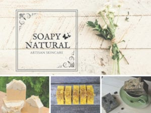 Soapy Natural Artisan Skincare