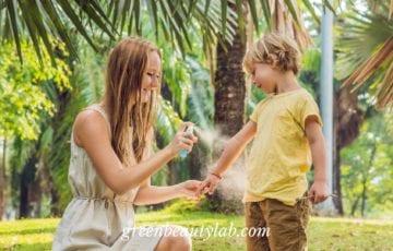 手づくり虫よけアロマスプレーレシピ3選